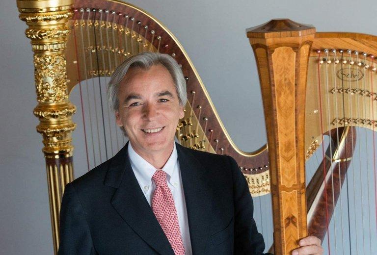 Lyon & Healy Harps and Salvi Harps appoint Marco Salvi as President