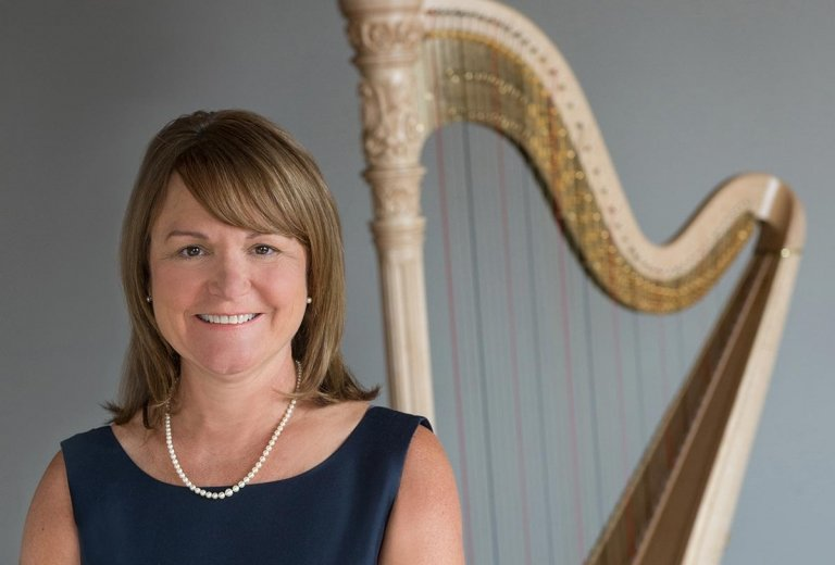 Lyon & Healy Harps appoints Janet Harrell as Chief Executive Officer