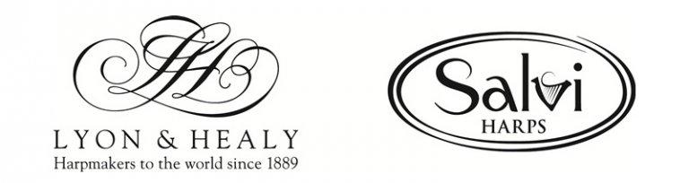 Lyon-and-Healy-Salvi-Harps
