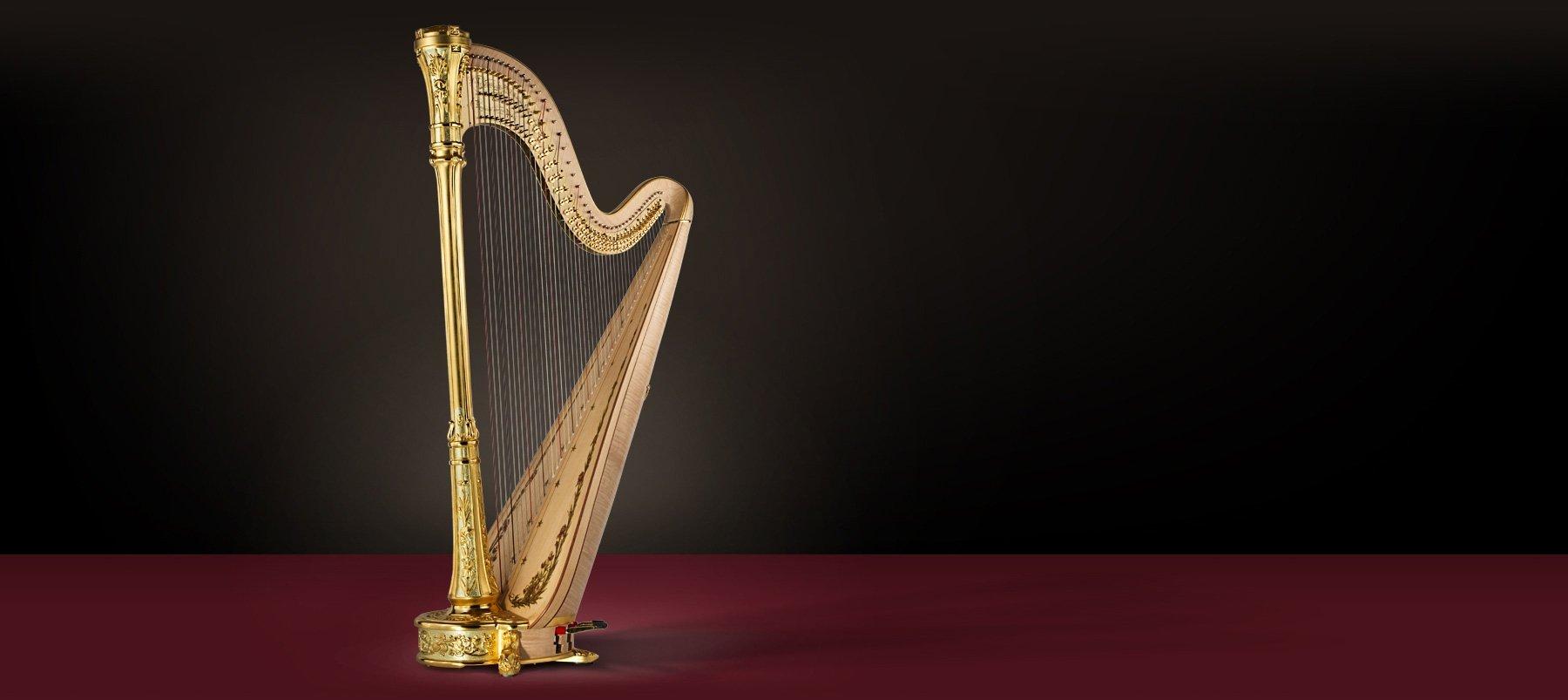Premium Harps