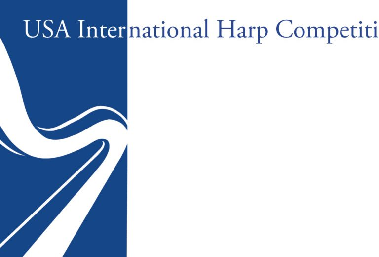 11TH USA International Harp Contest Announces Repertoire