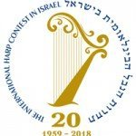 20TH International Harp Competition in Israel Announces Repertoire