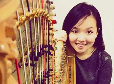Ching Wei Lin