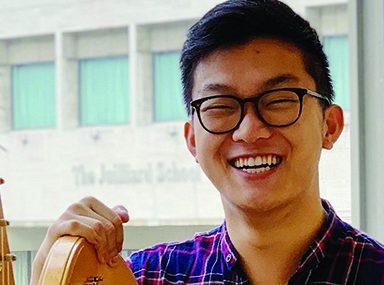 Adam Phan, USA
