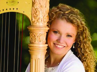 Caroline Jorgensen, USA