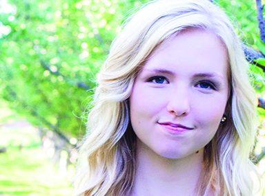 Hannah Cope, USA