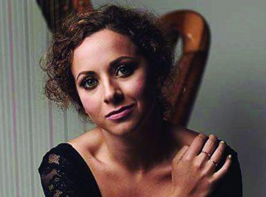 Natalie Salzman, USA