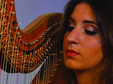 Valentina Reyna Masat, Argentina