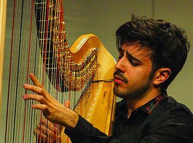 Valerio Lisci, Italy