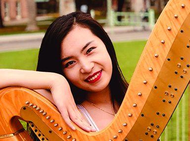 Xiaodi Xu, USA