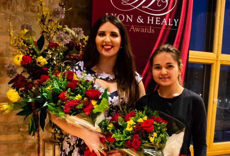 Lyon & Healy Announces the 2019 Lyon & Healy Awards Winners