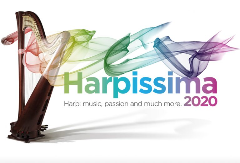 Harpissima Europe 2020 by Salvi Harps