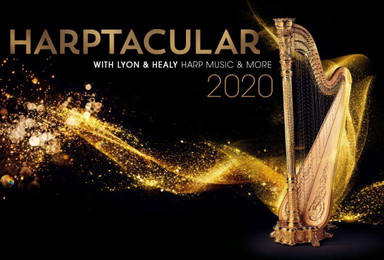 2020 Harptacular Dates