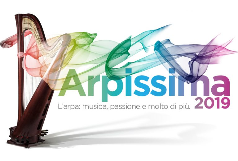 Arpissima Italy 2019 by Salvi Harps