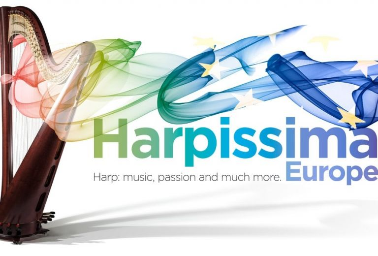 Harpissima Europe 2019 by Salvi Harps