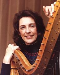 Ruth Inglefield 1938–2019