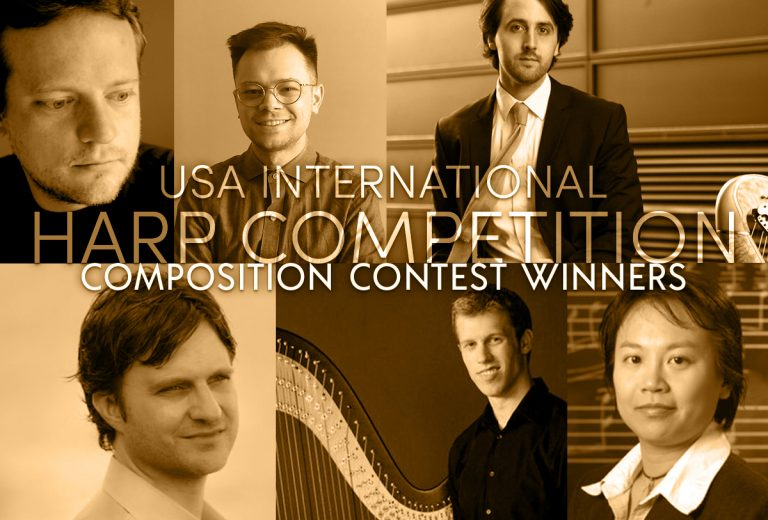 DISCOVER THE HARP COMPOSITION CONTEST WINNERS