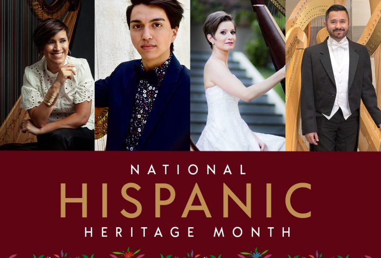 We Celebrate National Hispanic Heritage Month