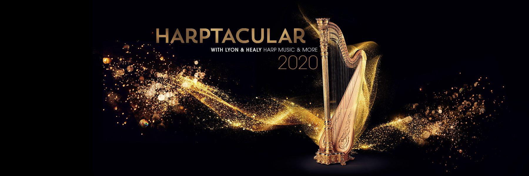 Harptacular