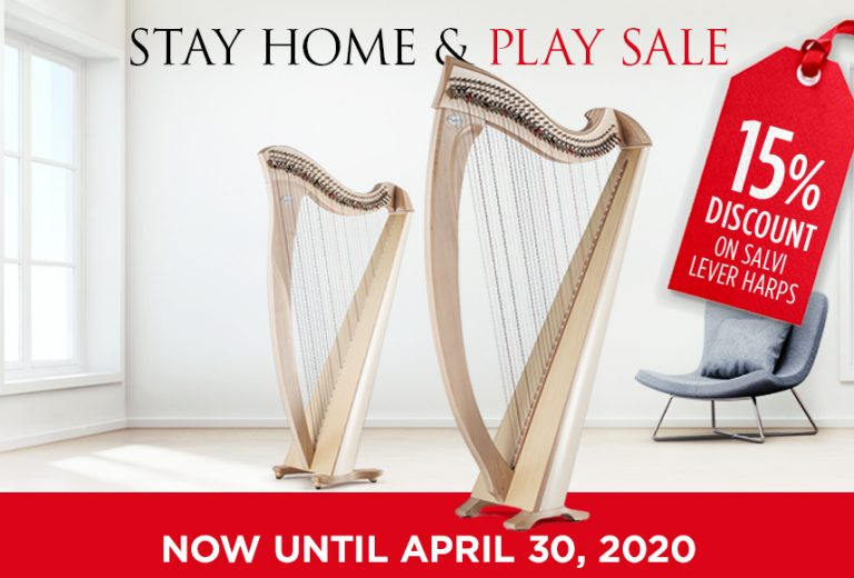 Stay Home & Play Sale