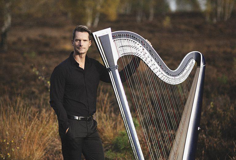 "New Documentary: ""Xavier de Maistre et la harpe"""