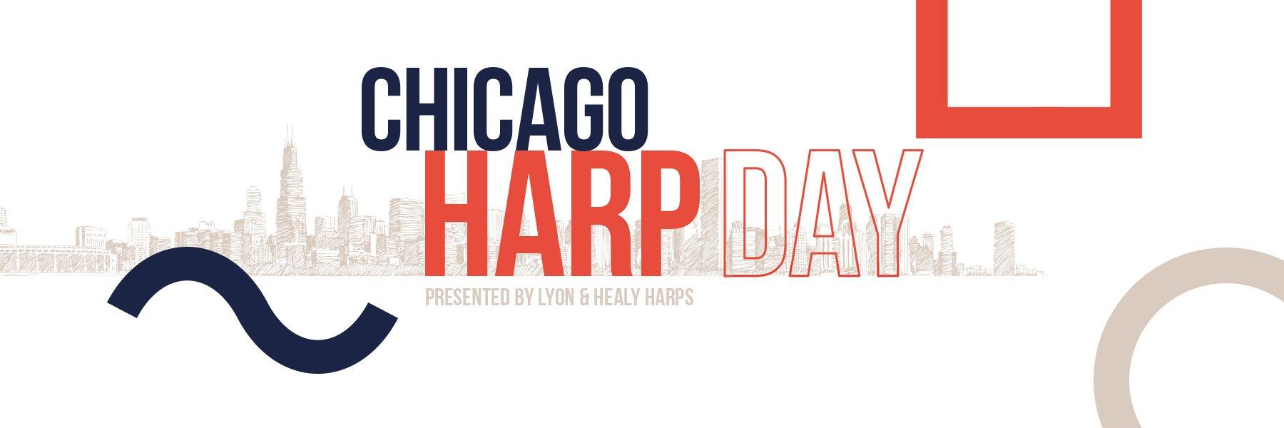 Harp Day